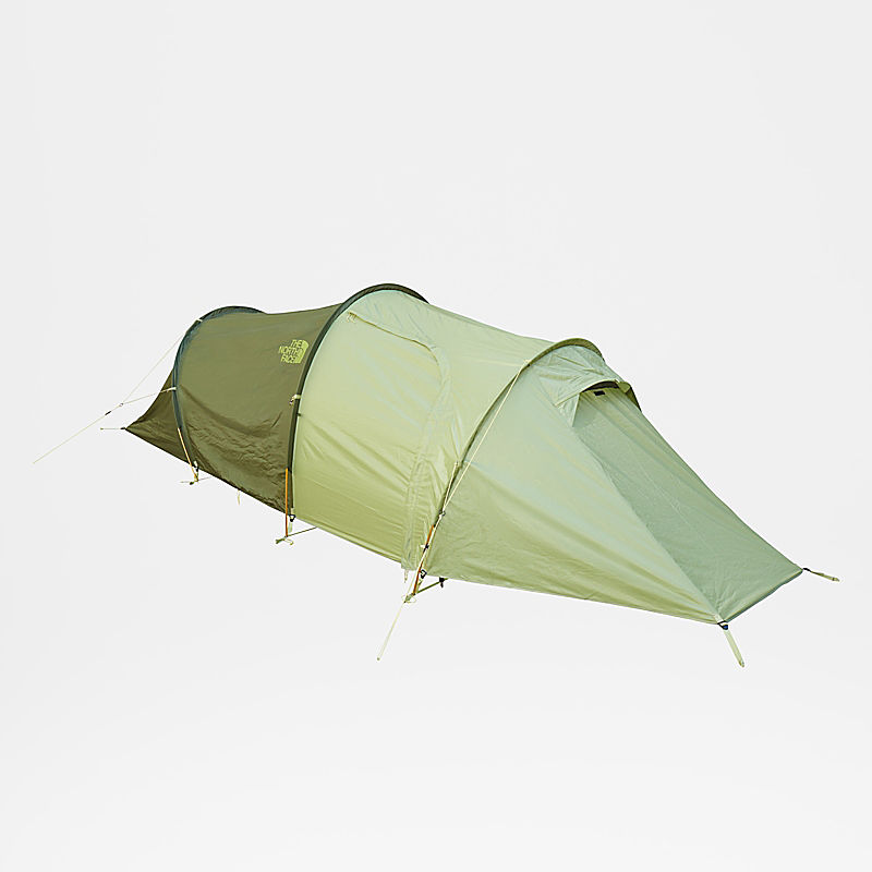 Heyerdahl Double Cab Tent-