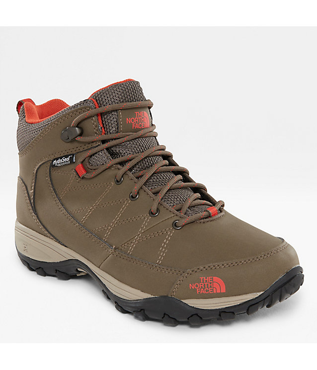 Storm Strike WP gevoerde boots voor dames | The North Face