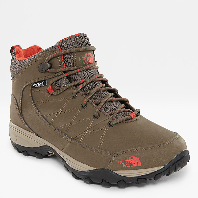 Women's Storm Strike WP Insulated Boots-