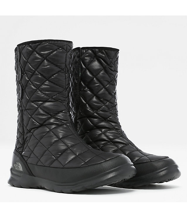Women's Thermoball™ Button-Up Boots | The North Face