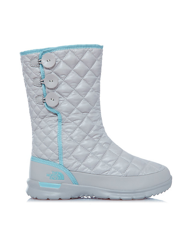 Damen Thermoball™ Thermostiefel mit Knopfverschluss | The North Face