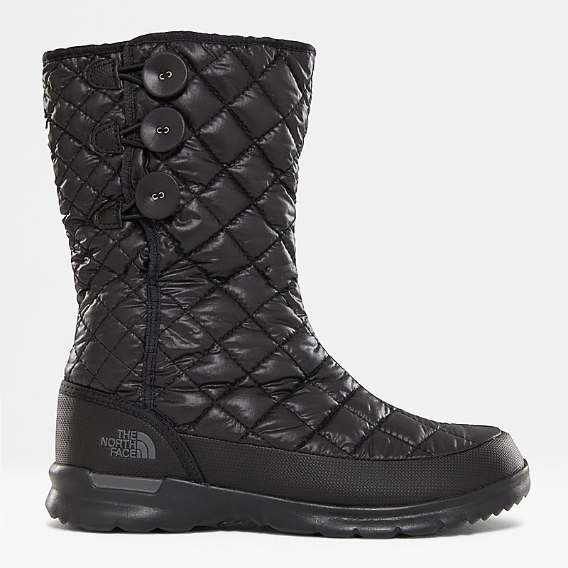 Women's Thermoball™ Button-Up Insulated Boots-