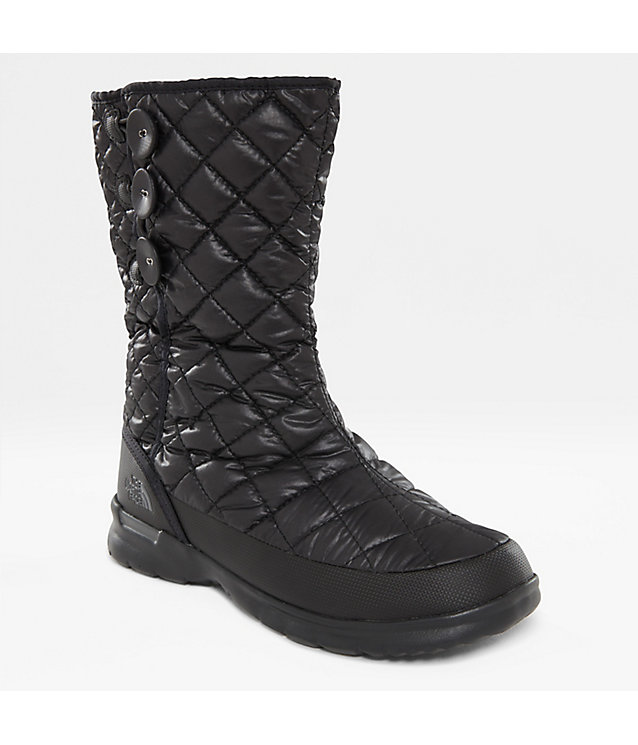 Women's Thermoball™ Button-Up Insulated Boots | The North Face