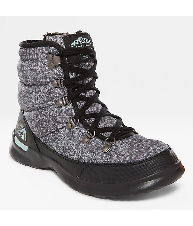 Thermoball™ Lace II-boots voor dames | The North Face