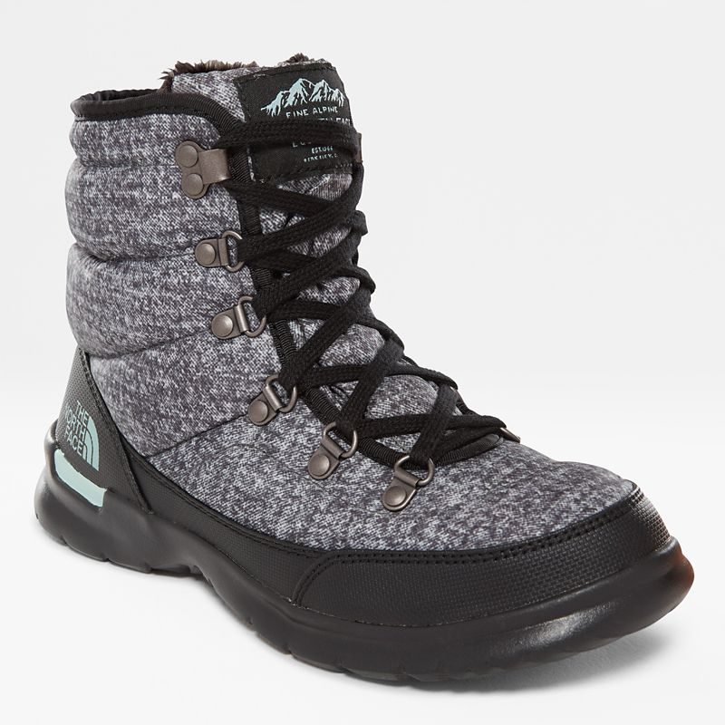 Damen Thermoball™ Lace II Stiefel-