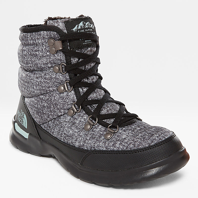 Thermoball™ Lace II Boots voor dames-