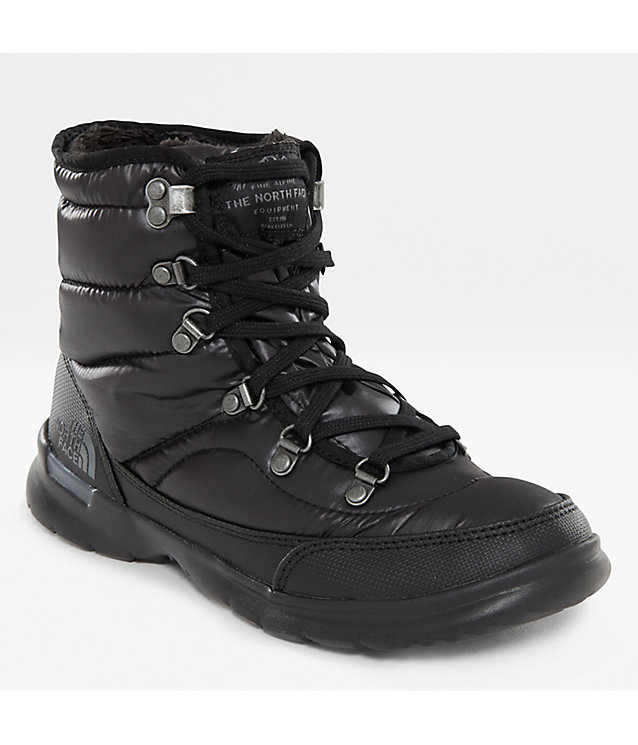 Botas Thermoball™ Lace II para mujer | The North Face