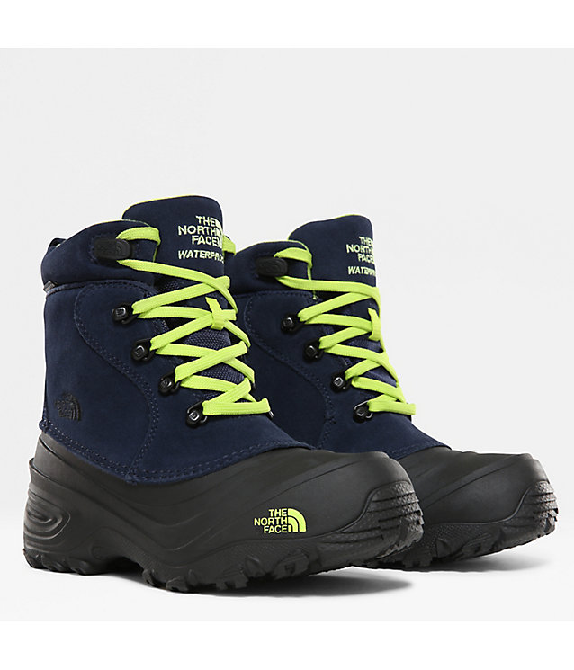 BOTTINES CHILKAT LACE II POUR ENFANT | The North Face