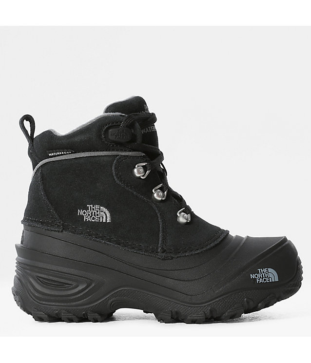 YOUTH CHILKAT LACE II BOOTS | The North Face