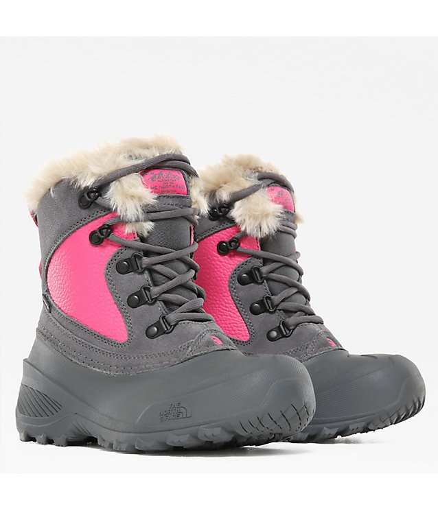 YOUTH SHELLISTA EXTREME BOOTS | The North Face