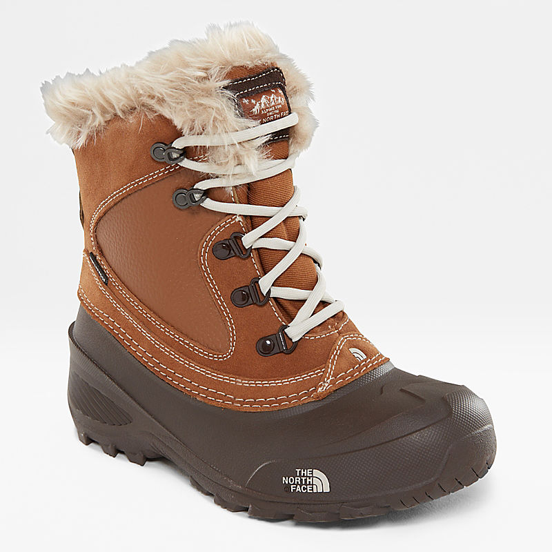 Youth Shellista Extreme Boots-