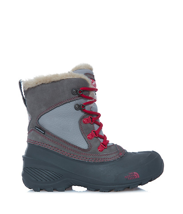Youth Shellista Extreme Boot | The North Face