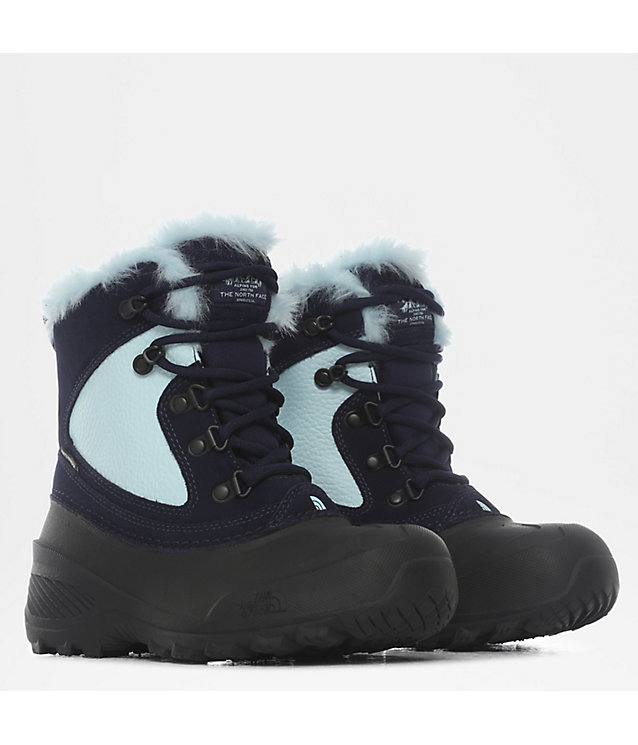 BOTAS SHELLISTA EXTREME PARA JOVEM | The North Face