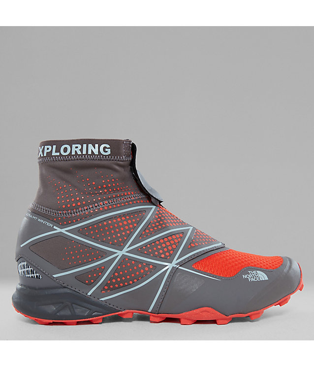 Men's Ultra MT Winter Running Shoes | The North Face