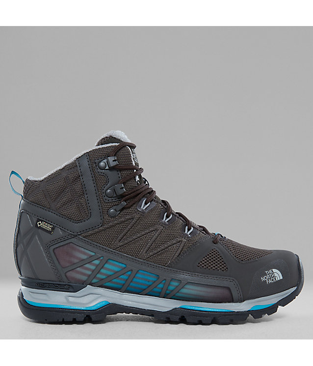 Men's Ultra GORE-TEX® Surround Mid Boots | The North Face