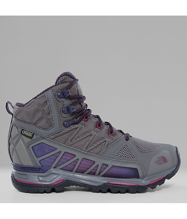 Women's Ultra GORE-TEX® Surround Mid Boots | The North Face