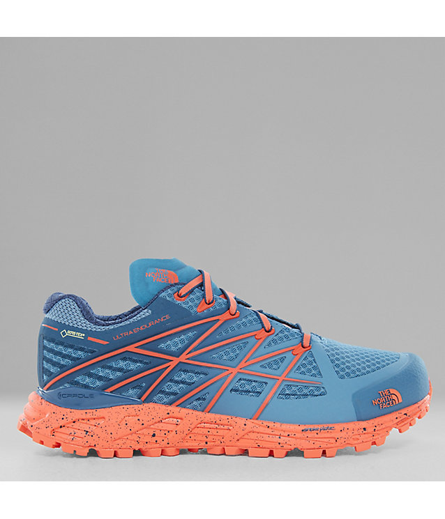 Women's Ultra Endurance GTX Running Shoes | The North Face