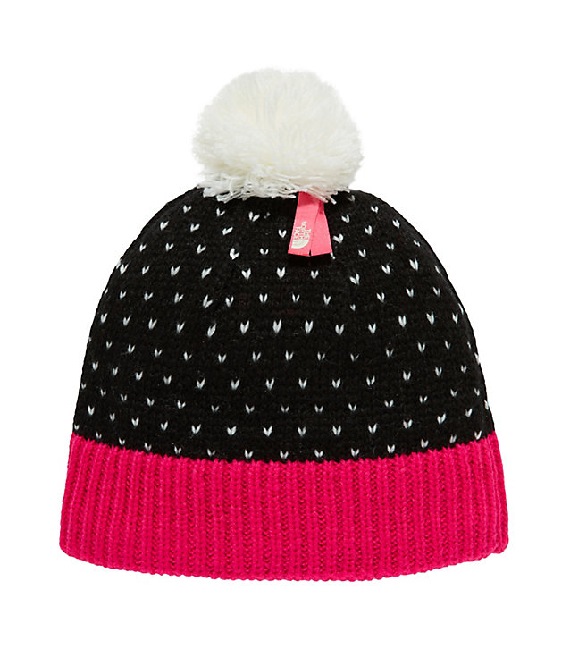 Youth Pom Pom Beanie | The North Face