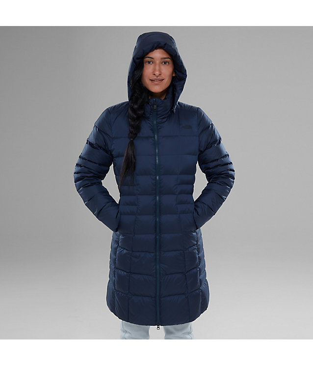 Women's Metropolis Parka II | The North Face