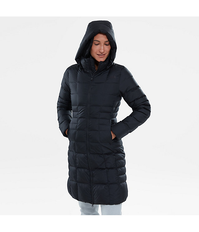Metropolis-parka II voor dames | The North Face