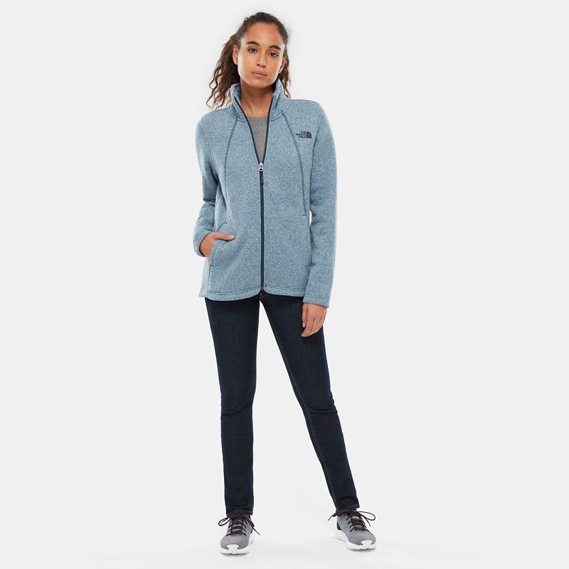Women's Crescent Jacket-