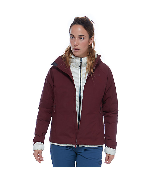 Damen FuseForm™ Apoc Thermojacke | The North Face