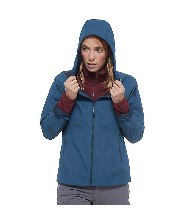 Women's FuseForm™ Apoc Shell Jacket | The North Face