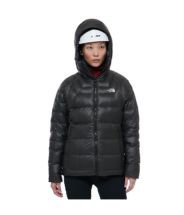 damen immaculator parka the north face. Black Bedroom Furniture Sets. Home Design Ideas