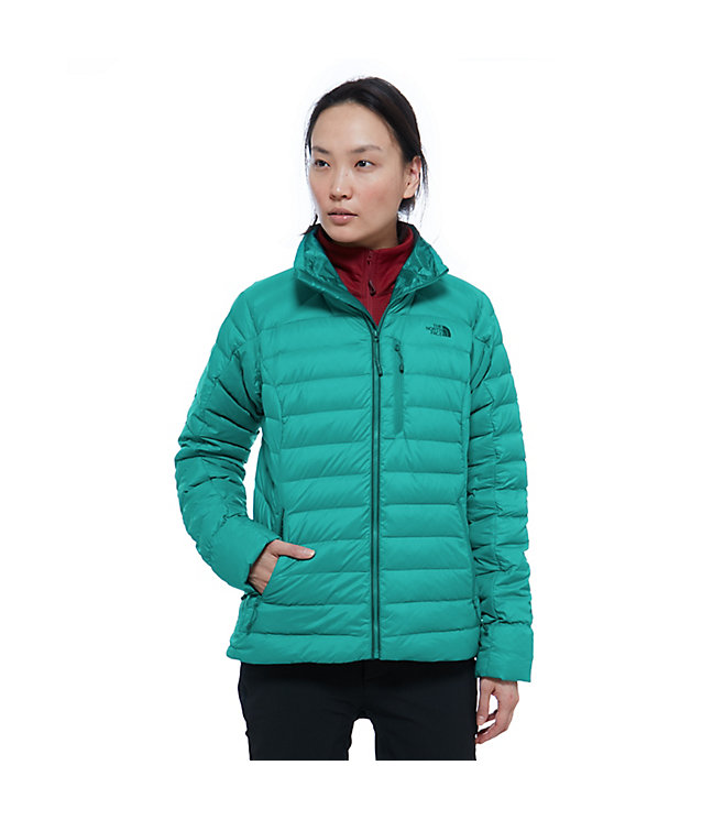 Giacca Donna Morph Down | The North Face