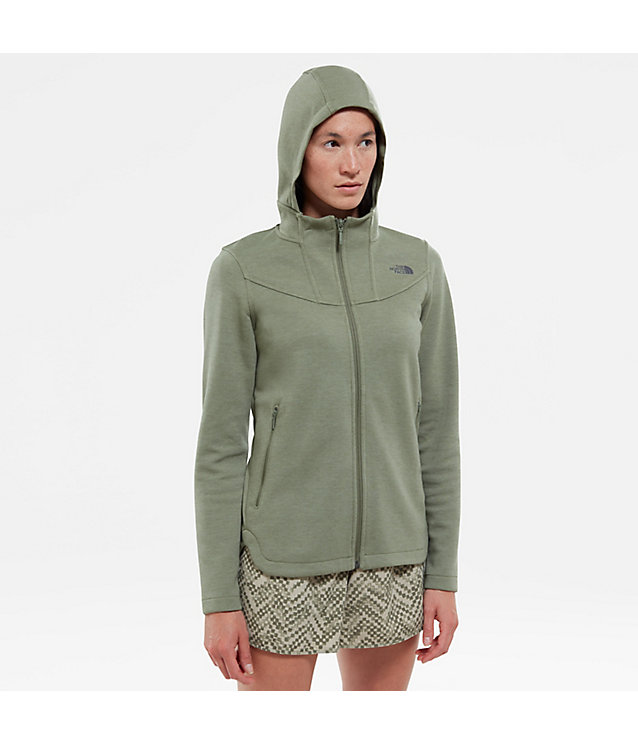 Slacker High-Collar Hoodie | The North Face