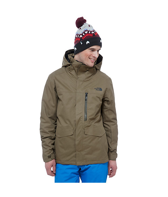 Veste Gatekeeper pour homme | The North Face