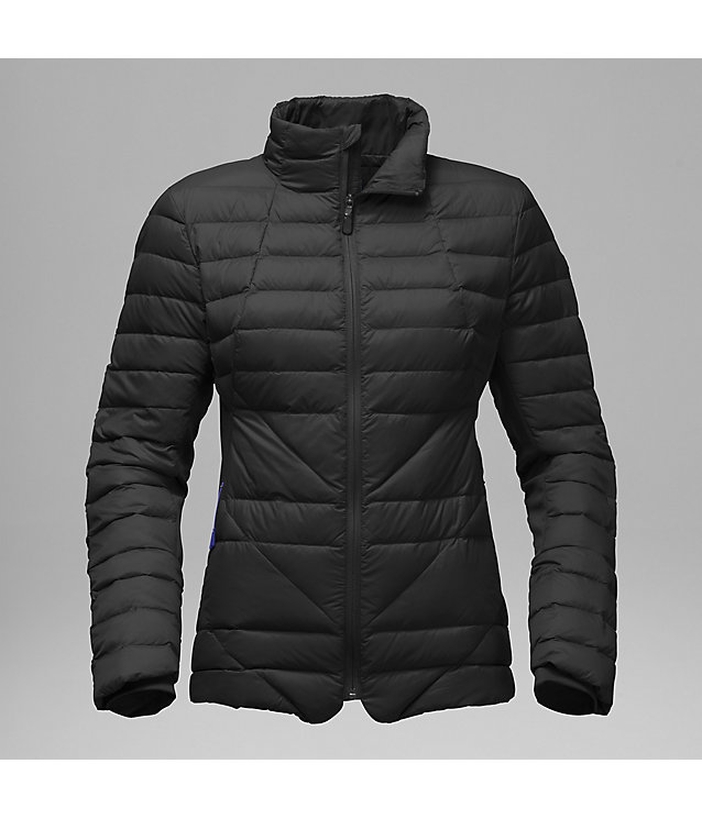 Lucia Hybrid Down Jacket | The North Face