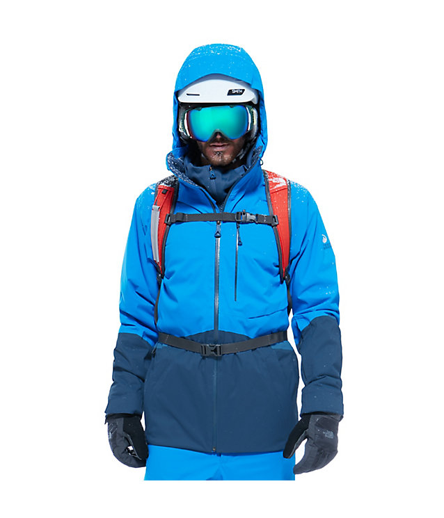 Steep Series™ Sickline Insulated Jacket | The North Face