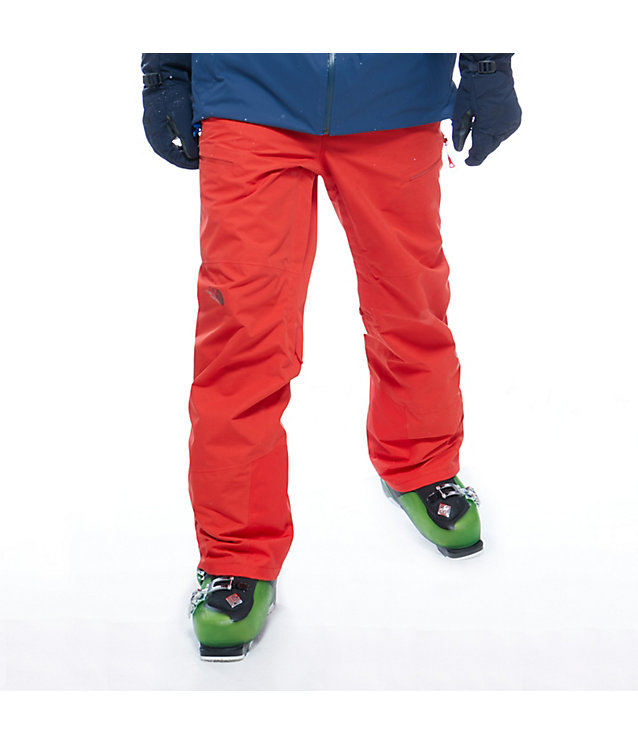 Steep Series™ NFZ GORE-TEX® Trousers | The North Face