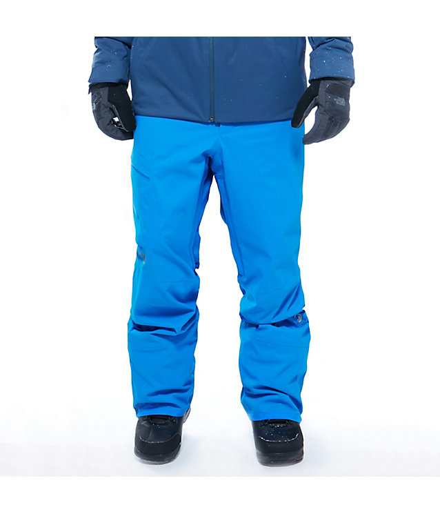 Pantaloni Steep Series™ Sickline Insulated | The North Face