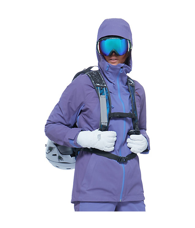 Steep Series™ Brigandine 3L-jas | The North Face