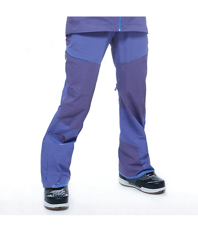 Pantalon Steep Series™ Brigandine 3L | The North Face