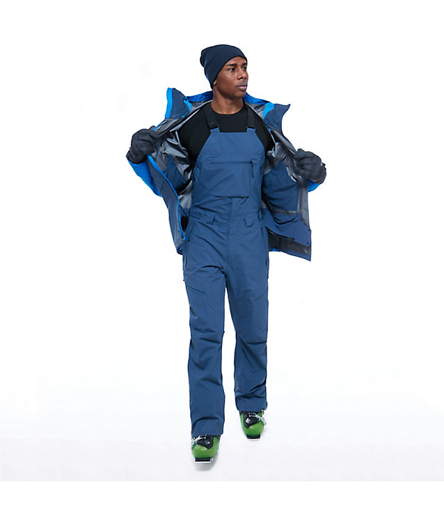 Steep Series™ Free Thinker GORE-TEX® Bib Trousers | The North Face