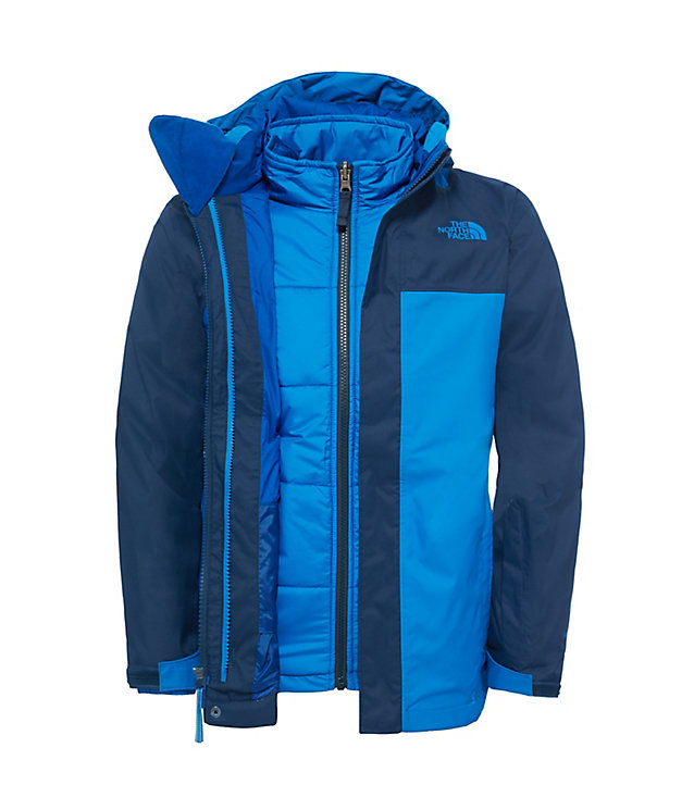 Veste Boundary Triclimate® pour garçon | The North Face