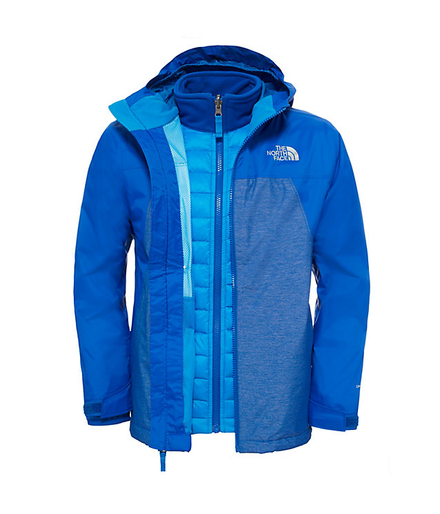 Boys' Thermoball™ Triclimate® Jacket | The North Face