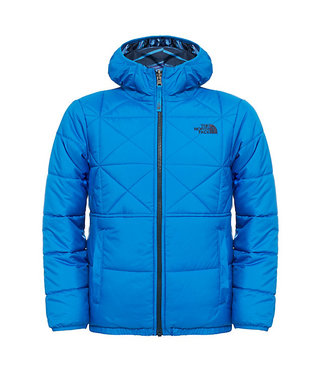 Boys' Reversible Perrito Jacket | The North Face