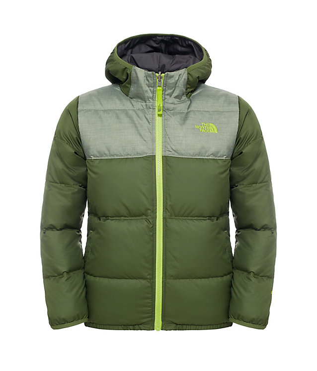 Boys' Reversible Moondoggy Jacket | The North Face