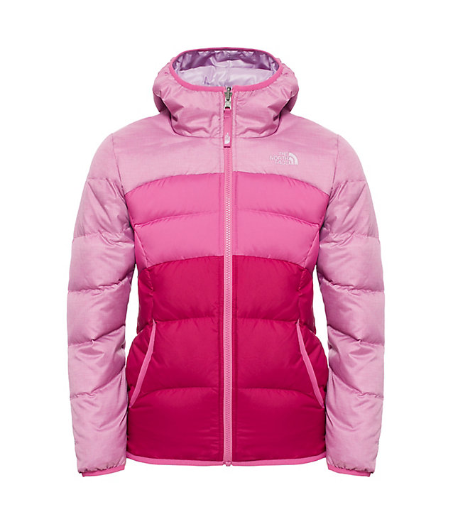 Giacca Bambina Reversibile Moondoggy | The North Face