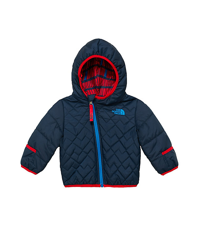 Giacca Neonato Reversibile Perrito | The North Face
