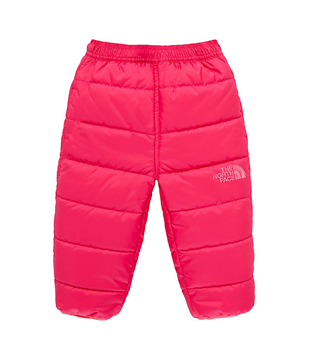 Omkeerbare Perrito-broek voor baby's | The North Face