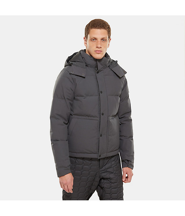 Herren Box Canyon Jacke | The North Face