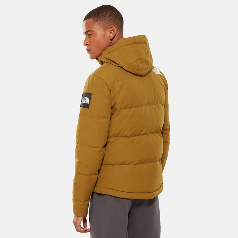 Men's Box Canyon Jacket-