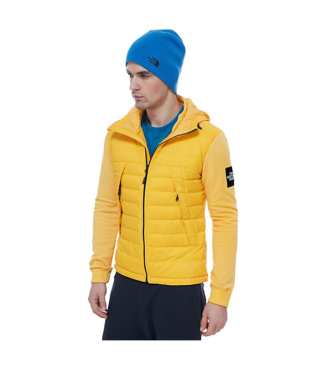 Chaqueta Mountain Crimpt para hombre