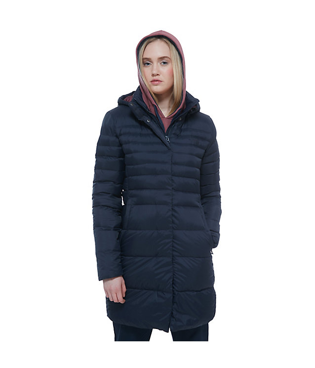 Kings Canyon-parka voor dames | The North Face