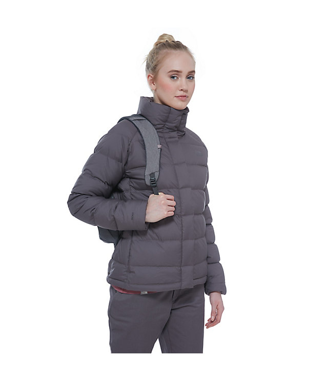 Kings Canyon korte jas voor dames | The North Face